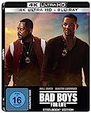 Bad Boys for Life - UHD + Blu-ray Steelbook [Limited Edition](Exklusiv bei Amazon.de)