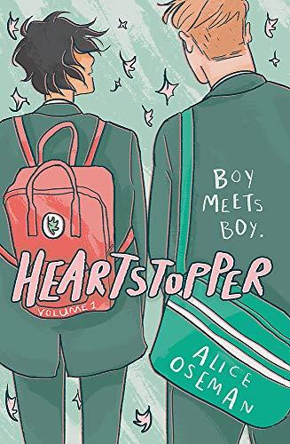 Heartstopper - Volume 1