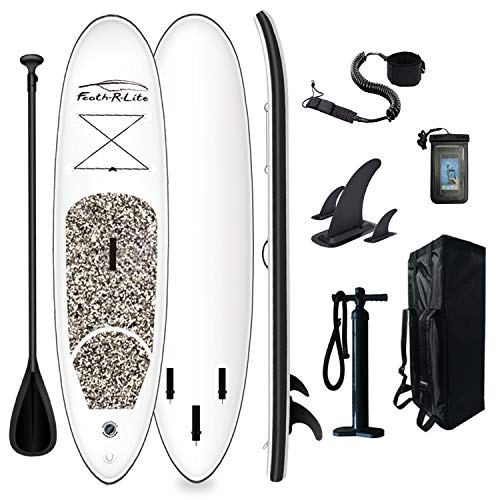 FunWater SUP Stand Up Paddle Board hinchable 305 x 76 x 15...