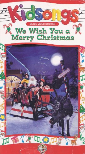 Kidsongs - We Wish You a Merry Christmas