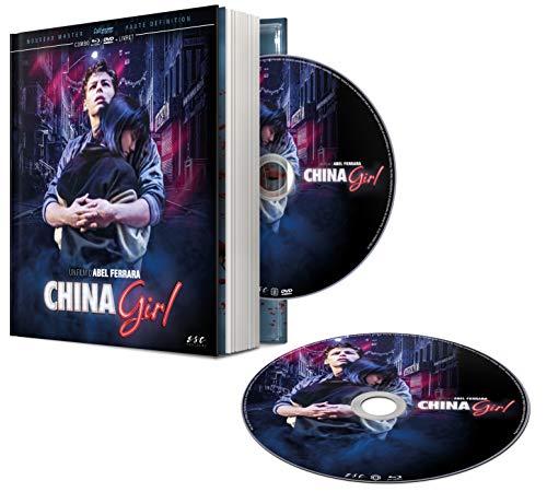 China Girl [DVD + Blu-Ray + Livret] [Édition Collector Blu-ray + DVD + Livret]