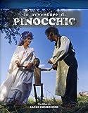 Le Avventure di Pinocchio [Italia] [Blu-ray]