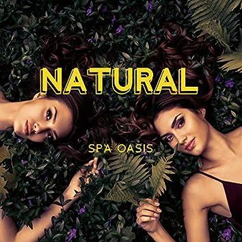 Natural Spa Oasis