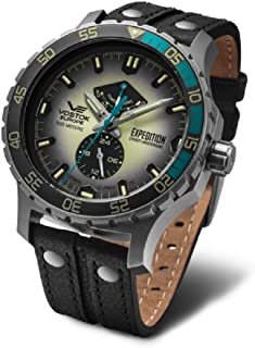 vostok europe everest