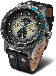 Vostok-Europe Expedition Everest Underground Automatic Watch YN84/597A544