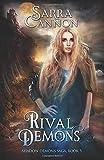 Rival Demons (The Shadow Demons Saga)