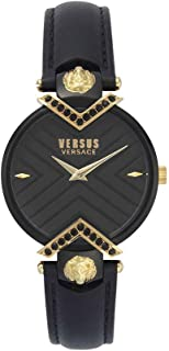 Versus Versace Womens Mabillon Watch