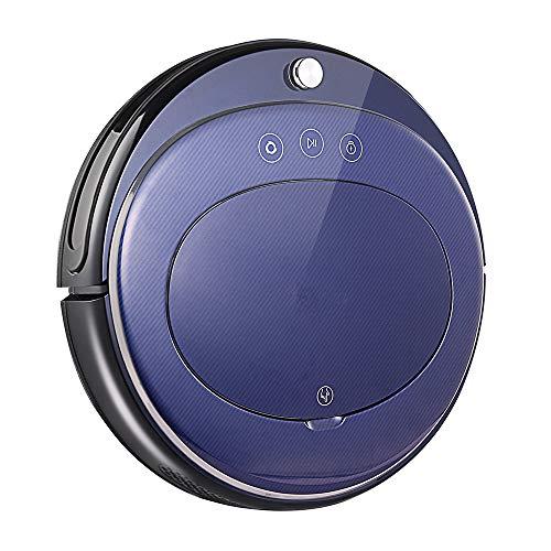 QXLhxuIo Compatible con Aiibot T360 Robot Aspirador,Navegación Inteligente,Cuatro Modos de Limpieza para Suelos Duros y alfombras,con tecnología Dirt Detect,Limpieza,Poco Ruido