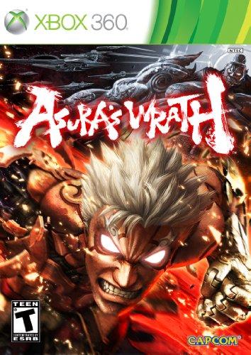 Capcom Asura