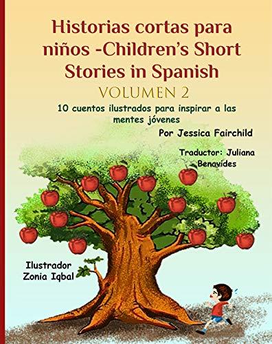 Historias cortas para niños - Volumen 2| Children
