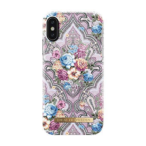 iDeal Of Sweden Romantic Paisley Handyhülle für iPhone X und XS