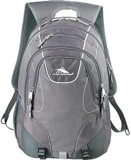 high sierra fly by compu backpack