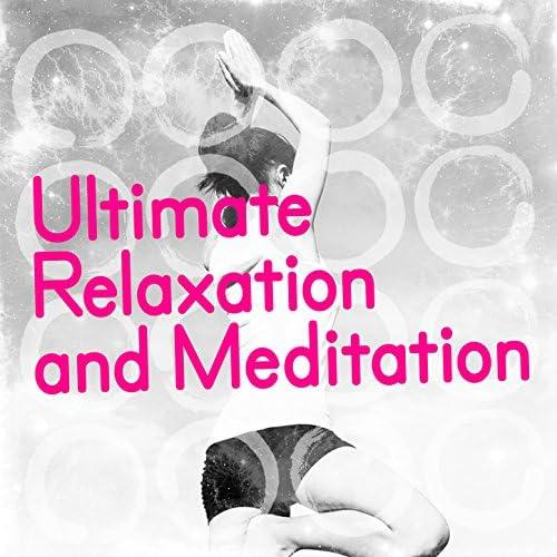 Ultimate Relaxation Music, Ambient Meditation Music & Deep Sleep and Meditation
