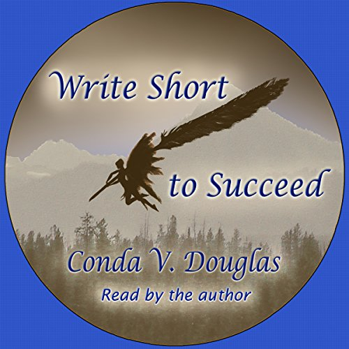 Write Short to Succeed audiobook cover art