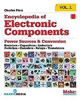 Encyclopedia of Electronic Components V1 de Charles Platt