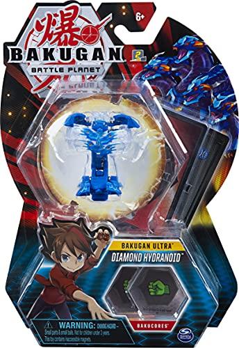 Bakugan Ultra, Diamond Hydranoid, 3-inch...