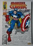 Marvel classic 3 - Captain america