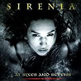 Songtexte von Sirenia - At Sixes and Sevens