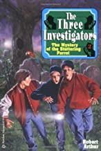 By Robert Arthur - The Mystery of the Stuttering Parrot (The Three Investigators No. (1991-06-05) [Paperback]