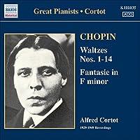 Chopin: Waltzes 1