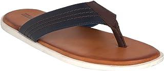 Buckaroo Men's Blade Leather Slipper
