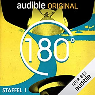 180Grad: Staffel 1 (Original Podcast) Titelbild