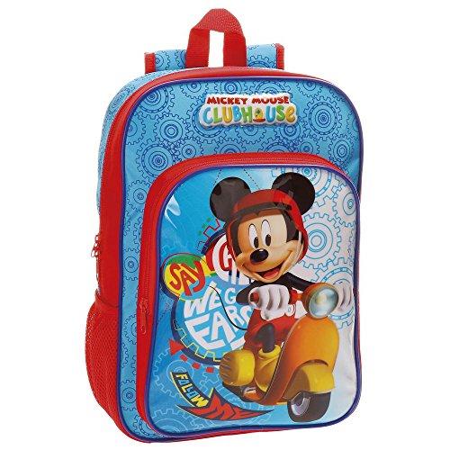 Mickey Mouse 40223B1 Mochila infantil