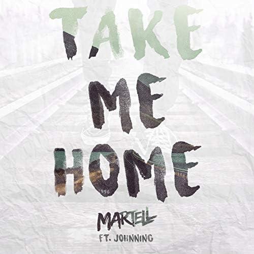 Martell feat. Johnning
