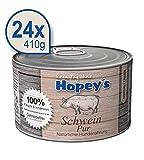 hopey 's hipoalergénica Perros Forro: 100% Carne de cerdo y valioso...