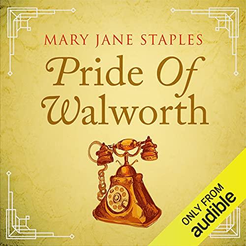 Pride of Walworth cover art