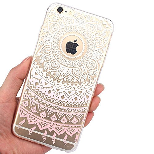 Aprtwin iPhone 6S Case, iPhone 6Case, (TM) Fashion Stile Back Case Cover Fit for iPhone 6/6S (4.7inch)