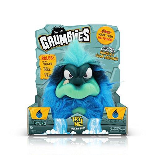 Grumblies Hydro, Blue