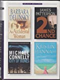 An Accidental Woman/2nd Chance/Distant Shores/City of Bones (Reader's Digest Select Editions, Volume 6: 2002)