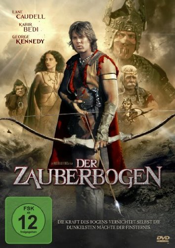 Der Zauberbogen / The Archer: Fugitive from the Empire ( )