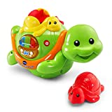 VTech Splash the Singing Turtle (Frustration Free Packaging)