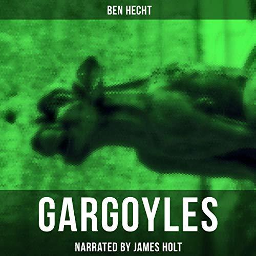 Gargoyles Titelbild