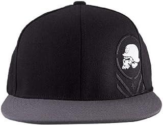 9222eb743a8 Metal Mulisha Men s Descend New Era Fitted Hat Black
