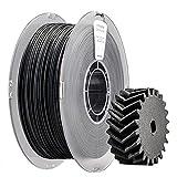 Impresora 3D Filamento 1.75mm Paht K7CFLM Fibra de carbono Nylon reforzado 12 Material 1kg Spool