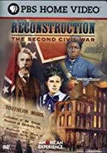 American Experience - Reconstruction: The Second Civil War