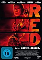 R. E. D. - Älter, härter, besser