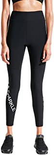 HOTSUIT Sauna Pants Weight Loss for Women Compression Leggings Hot Sweat