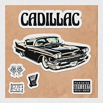 Cadillac (feat. Freddy Fleet)