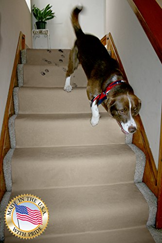 Stair Carpet Protector