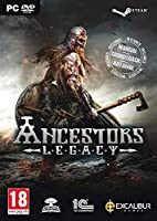 Ancestors Legacy (PC DVD) (輸入版)