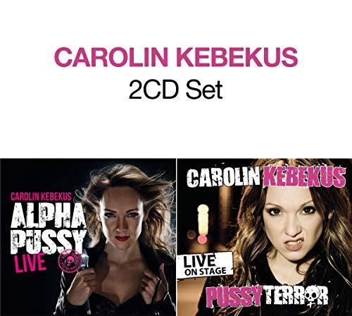 Carolin Kebekus Box: WortArt
