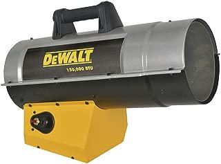 DEWALT DXH150FAV 150,000 BTU Forced A