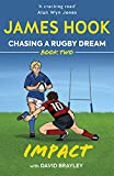 Chasing a Rugby Dream: Impact (English Edition)