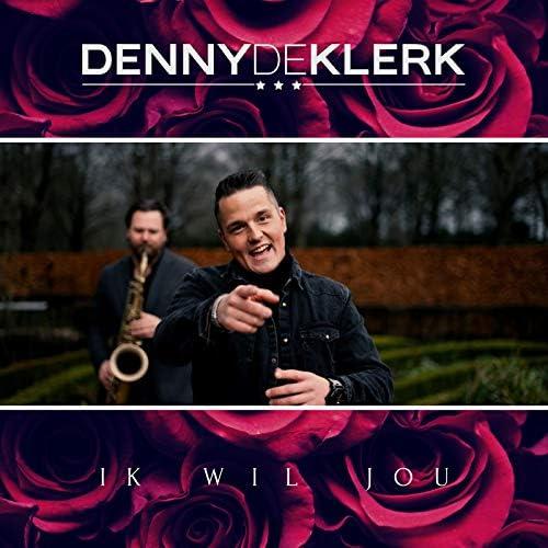 Denny de Klerk