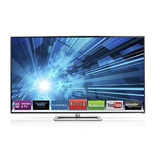 VIZIO M601d-A3R 60-Inch 1080p 3D Smart LED HDTV (2013 Model) image