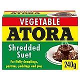 Atora Vegetable Shredded Suet - 240g